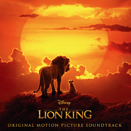 Hans Zimmer - Rafiki's Fireflies (From The Lion King) notas para el fortepiano