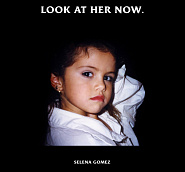 Selena Gomez - Look At Her Now notas para el fortepiano