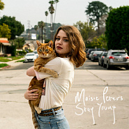 Maisie Peters - Stay Young notas para el fortepiano