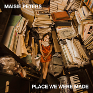 Maisie Peters - Place We Were Made notas para el fortepiano