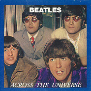 The Beatles - Across the Universe notas para el fortepiano