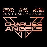 Ariana Grande etc. - Don't Call Me Angel (Charlie's Angels OST) notas para el fortepiano