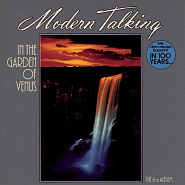 Modern Talking - In 100 Years notas para el fortepiano