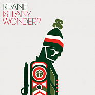Keane - Is It Any Wonder? notas para el fortepiano