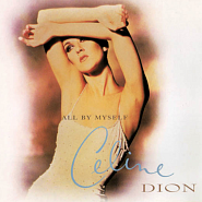 Celine Dion - All by myself notas para el fortepiano