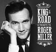 Roger Miller - King of the Road notas para el fortepiano