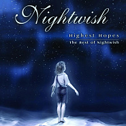 Nightwish - Over the hills and far away notas para el fortepiano