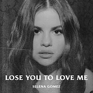 Selena Gomez - Lose You To Love Me notas para el fortepiano