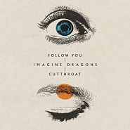 Imagine Dragons - Follow You notas para el fortepiano