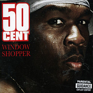 50 Cent - Window Shopper notas para el fortepiano