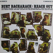 Burt Bacharach - What the World Needs Now Is Love notas para el fortepiano