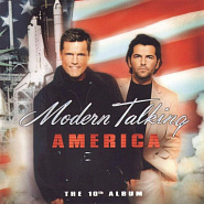 Modern Talking - Win The Race notas para el fortepiano
