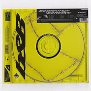 Post Malone - Better Now notas para el fortepiano