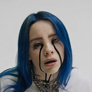 Billie Eilish - when the party's over notas para el fortepiano