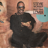 Stevie Wonder - Part-time lover notas para el fortepiano