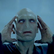 John Williams - The Face of Voldemort notas para el fortepiano