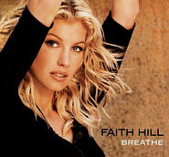 Faith Hill - Breathe notas para el fortepiano
