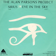 The Alan Parsons Project - Sirius/Eye In The Sky notas para el fortepiano
