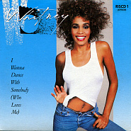 Whitney Houston - I Wanna Dance With Somebody notas para el fortepiano