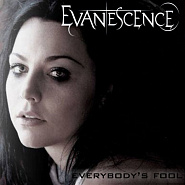 Evanescence - Everybody's Fool notas para el fortepiano
