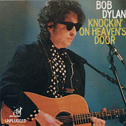 Bob Dylan - Knockin' on Heaven's Door notas para el fortepiano
