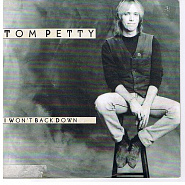 Tom Petty and the Heartbreakers - I Won't Back Down notas para el fortepiano