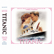 James Horner - Distant Memories (Titanic Soundtrack OST) notas para el fortepiano