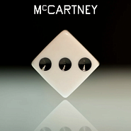 Paul McCartney - Women And Wives notas para el fortepiano