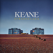 Keane - Silenced By The Night notas para el fortepiano