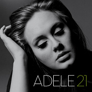 Adele - Don't You Remember notas para el fortepiano