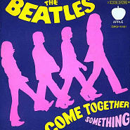 The Beatles - Come Together notas para el fortepiano