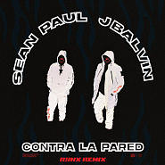 Sean Paul etc. - Contra La Pared notas para el fortepiano