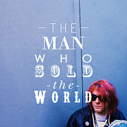 Nirvana - The Man Who Sold the World notas para el fortepiano