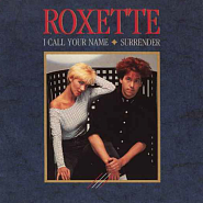 Roxette - I call your name notas para el fortepiano