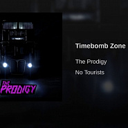 The Prodigy - Timebomb Zone notas para el fortepiano