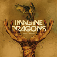 Imagine Dragons - Warriors notas para el fortepiano