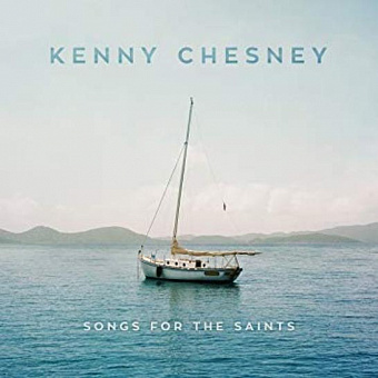 Kenny Chesney - Better Boat (feat. Mindy Smith) notas para el fortepiano