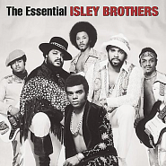 The Isley Brothers - Work To Do notas para el fortepiano