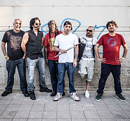Asian Dub Foundation notas para el fortepiano