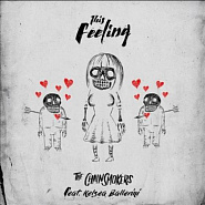 The Chainsmokers etc. - This Feeling notas para el fortepiano