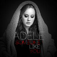 Adele - Someone like you notas para el fortepiano