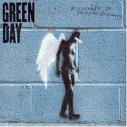 Green Day - Boulevard of Broken Dreams notas para el fortepiano