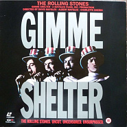 The Rolling Stones - Gimme Shelter notas para el fortepiano