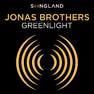 Jonas Brothers - Greenlight (From Songland) notas para el fortepiano