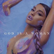 Ariana Grande - God is a woman notas para el fortepiano