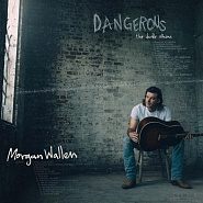 Morgan Wallen - Somebody's Problem notas para el fortepiano