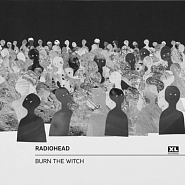 Radiohead - Burn The Witch notas para el fortepiano