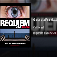 Clint Mansell etc. - Ghosts of a Future Lost notas para el fortepiano