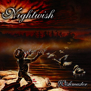 Nightwish - She is my sin notas para el fortepiano