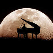 Ludwig van Beethoven - Piano Sonata No. 14 in C♯ minor Quasi una fantasia (Moonlight Sonata) Part 1 notas para el fortepiano